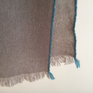 Grey Earth Cashmere